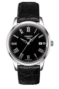 TISSOT Classic Dream Quartz Watch