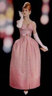 Vintage Fashion Treasures