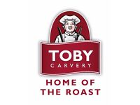 Chef -Toby Carvery Hogsmill, Worcester Park