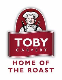 Waiting Staff - Toby Carvery Red Lion