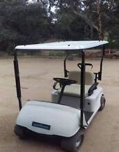 Golf Cart - single person Maryborough Central Goldfields Preview