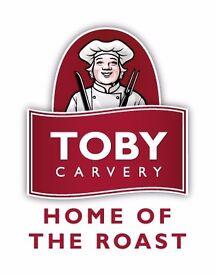 Bar Staff - Toby Carvery Whitewebbs House