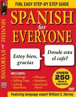 Easy to learn Spanish for everyone from qualified teacher