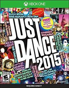 Im searching of just dance game for xbox one