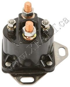 New SOLENOID / RELAY (PIC: 6699-213) SMR6013
