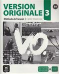 Version originale 3 cahier d'exercices + cd 9789460303364