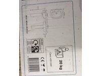 Full Pedastal Basin - Brand new - Boxed