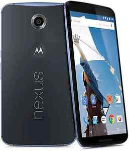 Nexus 6 32Gb (unlocked)