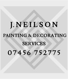 •Professional Painting & Decorating Service • Painter and Decorator •