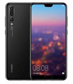 Huawei p20 Pro sealed unused