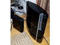PS3 40GB Ferrox
