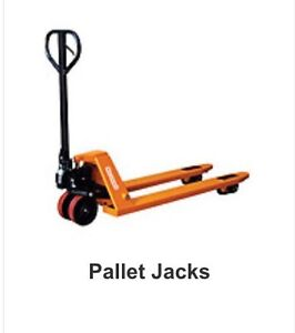 Pallet Jack Caboolture Caboolture Area Preview