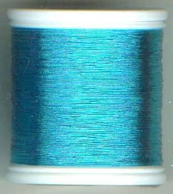 E 638 each 100 yards Gudebrod Nylon Rod Winding Thread Lot of 12 spools