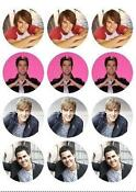 Big Time Rush Birthday Party Supplies