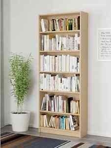 Bibliothèque Billy Ikea neuve