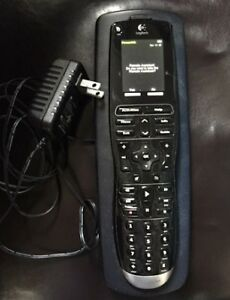 sell or trade-harmony touch screen remote
