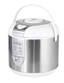Rice Cooker - German Made