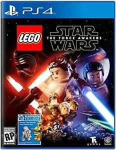 PS4 Star Wars Lego