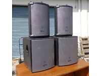 POWERMARKIR SPEAKERS FOR SALE