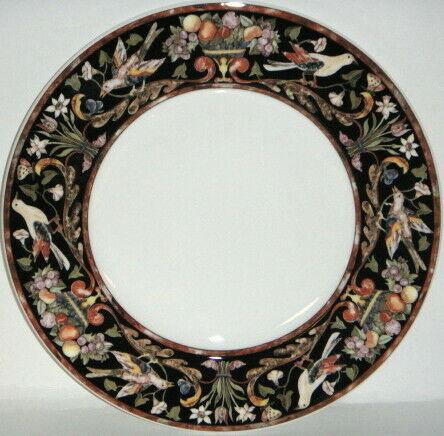 Villeroy & Boch Intarsia Dinner Plate