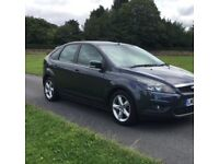 Ford Focus 1.8 tdci breaking parts