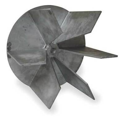Dayton 2zb36 Replacement Blower Wheel