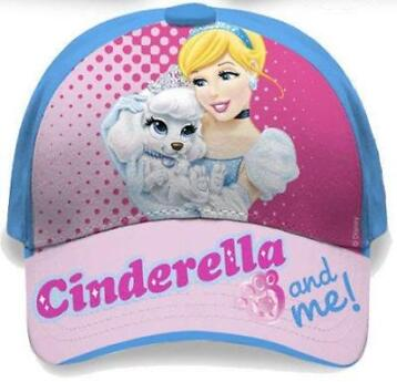Princess Pet - CInderella and me! (maat 52) Disney