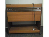 Retro hostess trolley in working order PAT Tested