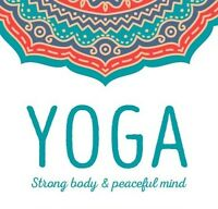 Yoga 60 min, TUE 6PM, 6 lessons, class for busy people