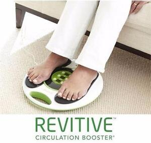 NEW REVITIVE IX CIRCULATION BOOSTER   ISOROCKER HEALTH PERSONAL CARE FOOT CARE  91929286