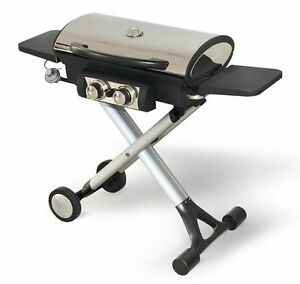 Portable (Foldable) Gas BBQ