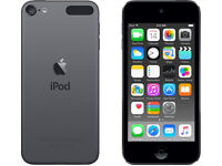 Apple ipod touch latest 6th gen 16GB model Immaculate condition gunmetal grey Free postage