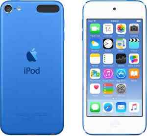 Ipod 6th generation with otterbox