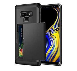BRAND NEW Galaxy Note 9 Case with Card Holder