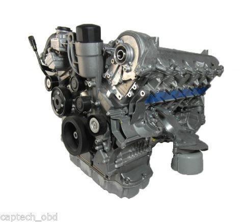 Mercedes V12 Engine Ebay