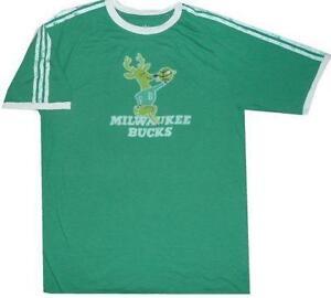 ed49832b1fd Vintage Milwaukee Bucks Shirt