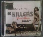 The Killers CD