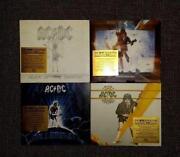 AC DC Sammlung