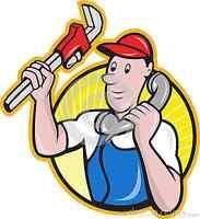 plombier disponible 438 402 5824 montreal et alentours