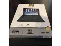 Zagg Keys IPad Air/ Ipad Air2 keyboard
