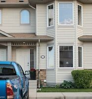 Pine Creek Townhouse with 2 Parking Stall Directly in Front!