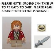 Lego Red Coats