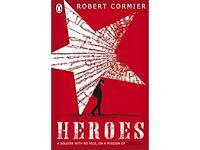 Heroes Paperback GCSE book