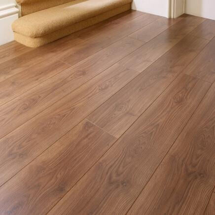 Laminate And Real Wood Floors Supply And Fitting In Leicester In