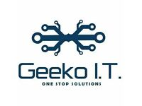 Geeko IT Computer Services and Repair (King's Lynn High Street location!)
