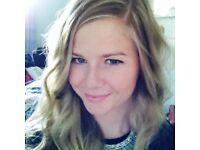 Friendly female singer seeking like-minded musicians to start folk band :-)