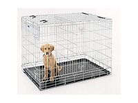 "Dog crate top quality SAVIC 18""X 24"""