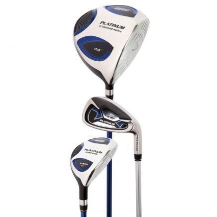 Greg Norman Golf Clubs Ebay
