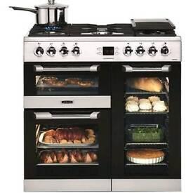 Leisure range oven
