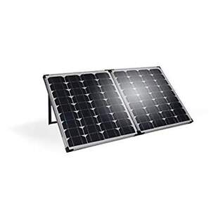Solar Panel Furrion FSPP95SA-BL 95W Portable Suitcase by Furrion
